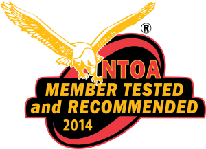 2014 NTOA Member Tested and Recommended