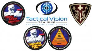 Tactics and Preparedness